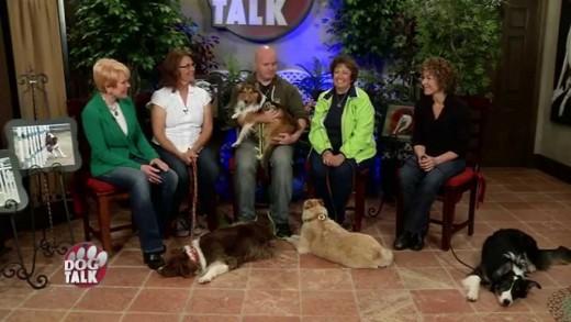 Dog Talk Episode 614