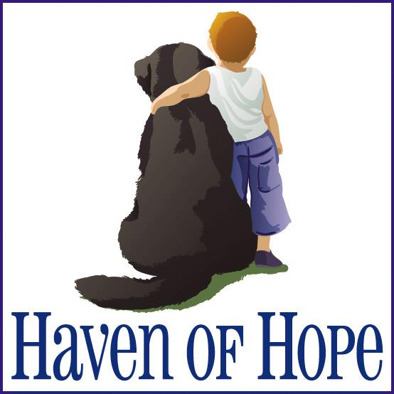 Rescue Feature: Haven of Hope Rescue